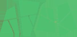 Логотип сибирского жадеита